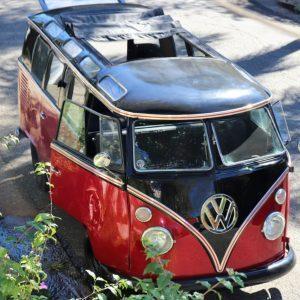 VW Bus T1 1974 #K20.419