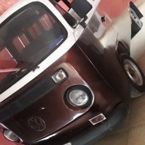 VW Bus T2 #K20.427