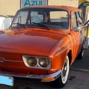 VW Variant 1973 #V20.015