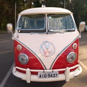 VW Bus T1 1974 #K20.425