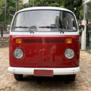 VW Bus T2 1996 #K20.436