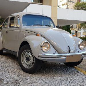 VW Beetle 1985 #F20.101