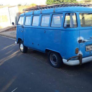 VW Bus T1 1969 #K20.505