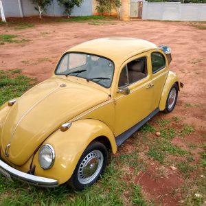 VW Beetle 1972 #F20.118