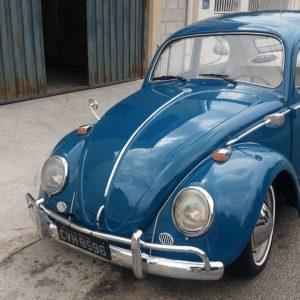 VW Beetle 1965 #F21.120