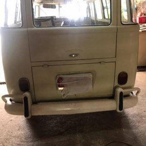 VW Bus T1 1975 #K21.530