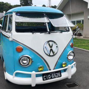 VW Pick up Bus T1 1975 #K21.525
