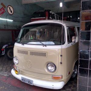 VW Bus T2 1997 #K21.521