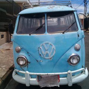 VW Bus T1 1967 #K21.528