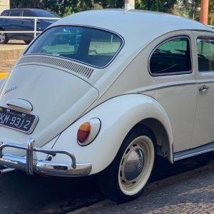 VW Beetle 1969 #F21.122