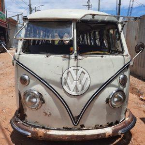 VW Bus T1 1972 #K21.551