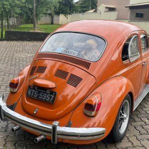 VW Beetle 1973 #F21.127