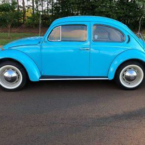 VW Beetle 1973 #F21.125