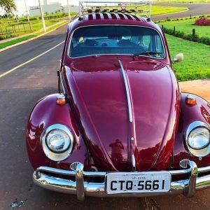 VW Beetle 1970 #F21.128