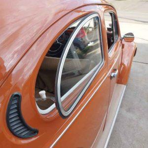 VW Beetle 1974 #F21.132