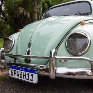 VW Beetle 1962 #F21.135