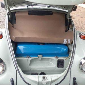 VW Beetle 1985 #F21.138
