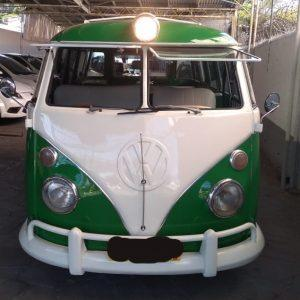 VW Bus T1 1973 #K21.575
