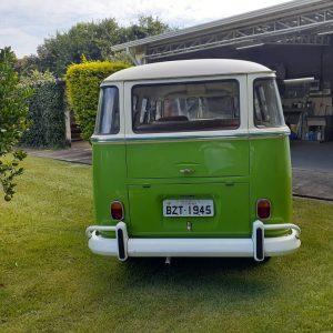 VW Bus T1 1973 #K21.572