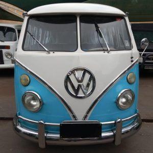 VW Bus T1 1973 #K21.571