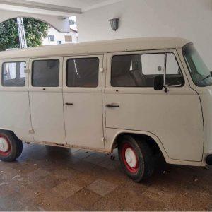 VW Bus T2 1990 #K21.578