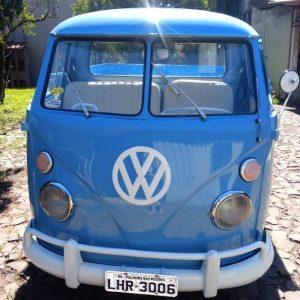 VW Pick up Bus T1 1973 #K21.569