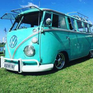 VW Bus T1 1967 #K21.564