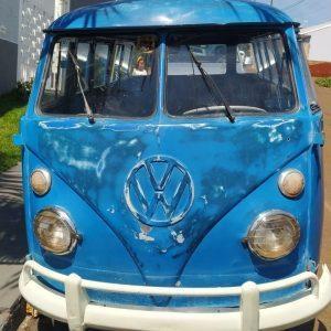 VW Bus T1 1973 #K21.559