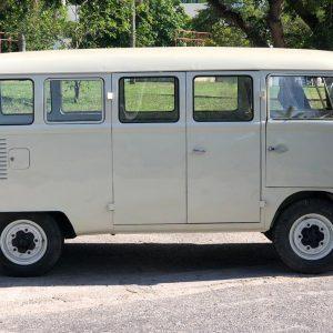 VW Bus T1 1974 #K21.579
