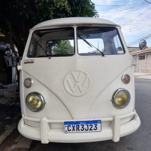 VW Pick up Bus T1 1974 #K21.560