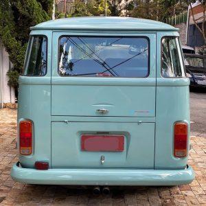 VW Bus T2 1985 #K21.588