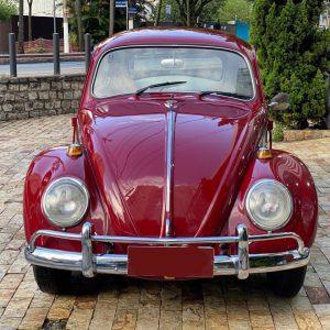 VW Beetle 1969 #F21.150