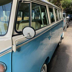 VW Bus T1 1973 #K21.620