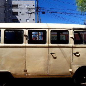 VW Bus T1 1975 #K21.590