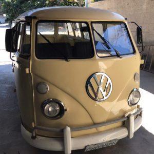 VW Bus T1 1975 #K21.600