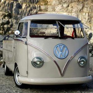VW Pick up Bus T1