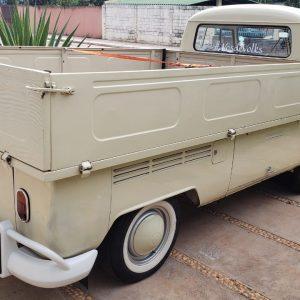 VW Pick up Bus T1 1974 #K21.585