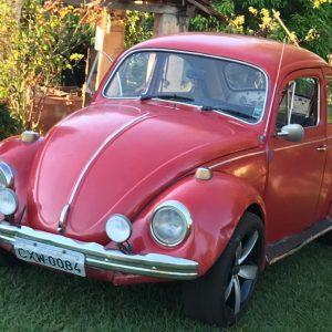 VW Beetle 1973 #F21.143