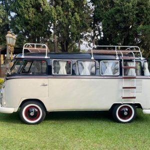VW Bus T1 1966 #K21.591