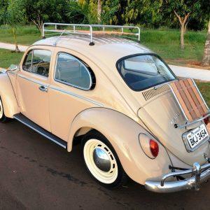VW Beetle 1969 #F21.147