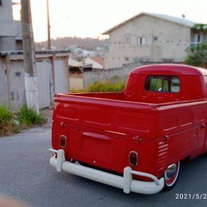 VW Pick up Bus T1 1962 #K21.614