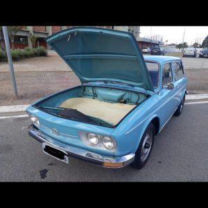 VW Variant 1973 #V21.019