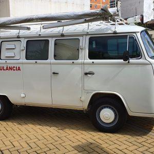 VW Bus T2 1987 #K21.636