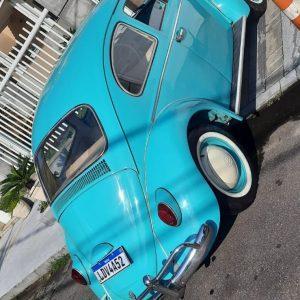 VW Beetle 1966 #F21.155