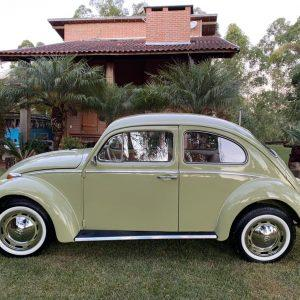 VW Beetle 1970 #F21.158