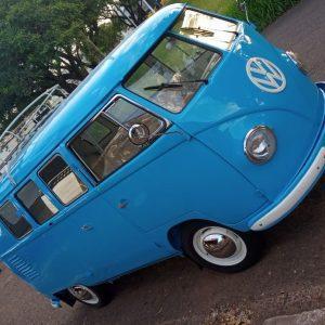 VW Bus T1 1959 #K21.622