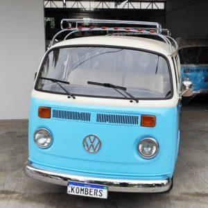 VW Bus T2 1986 #K21.637