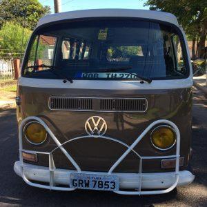 VW Bus T2 1997 #K21.629
