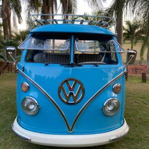 VW Pick up Bus T1 1972 #K21.631