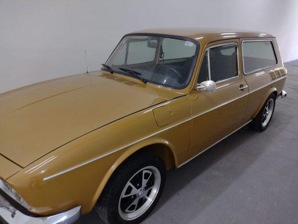 VW Variant 1976 #V21.020